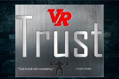 Trust Poster 1.0 2019